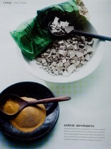 styling & production, Bertien Minnigh